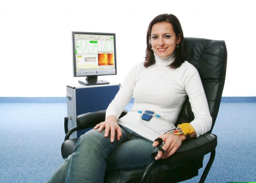 urządzenie biofeedback