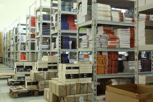 magazyn, sklep, akcesoria