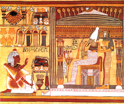 egipskie