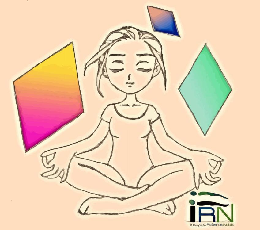 medytacja oobe