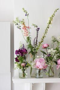 kwiaty cięte feng shui irn